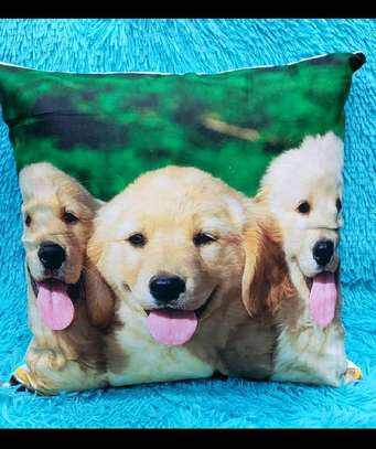 Animated throw pillows image 6
