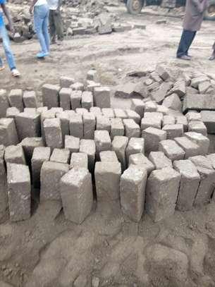 Machine Cut Stones (maiga) image 2