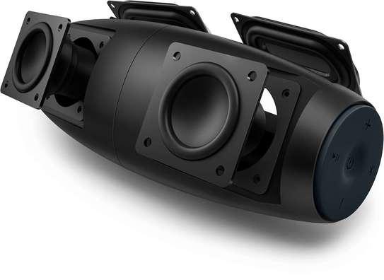 Philips BT6900B/37 Wireless Speaker - Black image 2