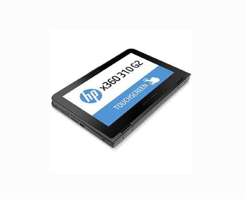 HP X360 310 G2 TOUCHSCREEN image 3