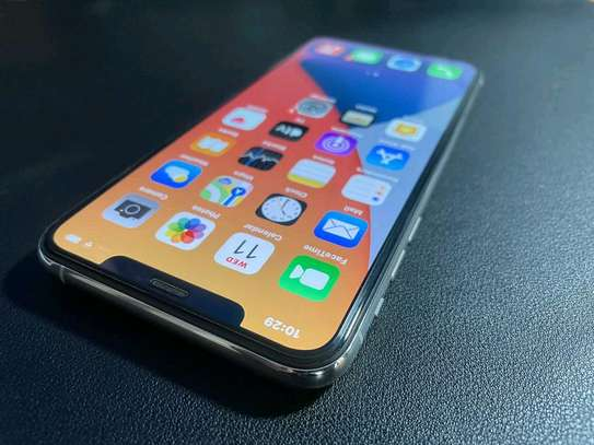 Apple Iphone 11 Pro Max Silver [ 512 Gigabytes ] image 6