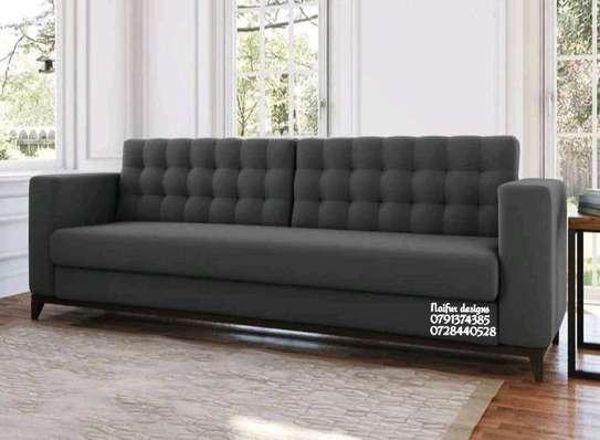 Modern sofas/ Three seater sofas/sofas image 1