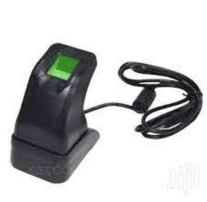 Zkteco ZK4500 Fingerprint Reader image 1