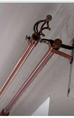 2M Double Bronze Rod image 4