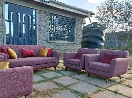 7 seater modern sofa image 1