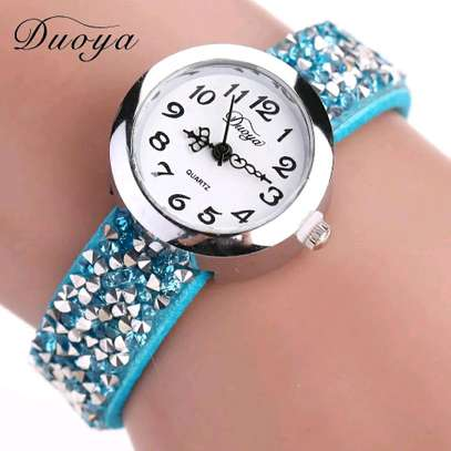 Duoya brand women watches