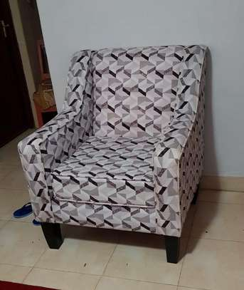 wing chair image 1