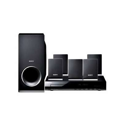Sony Tz140 dvd Hometheatre system image 1