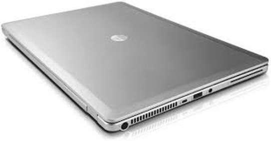 Hp elitebook 9480 laptop 4gb 500gb hardisk image 1