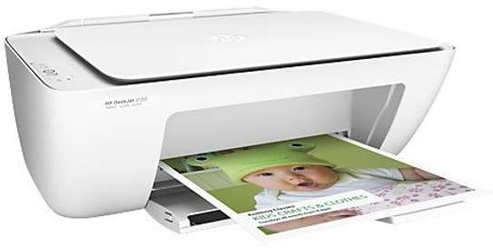 HP All-in-One Colour Printer