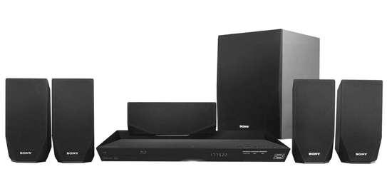 Sony Blu ray HomeTheatre E3100 image 1