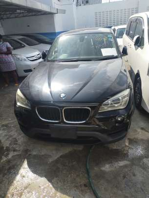 BMW X1 image 3