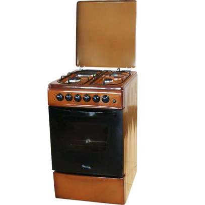 Ramtons Cookers image 1