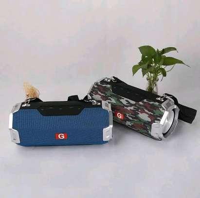 portable speaker image 1