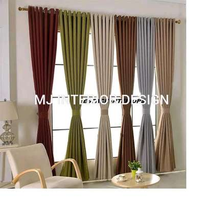 QUALITY CURTAINS image 1
