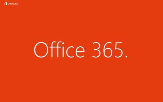 MICROSOFT OFFICE SUITE image 2