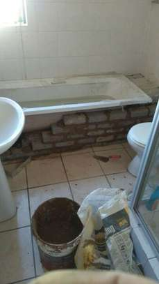 Handyman Services, Maintenance -Repairs Tiling Roofing,carpentry etc image 1