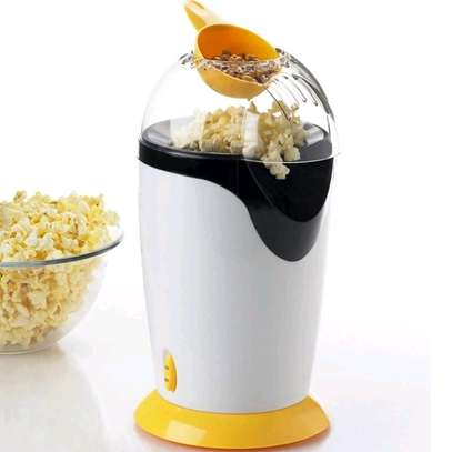 Popcorn machine maker image 2