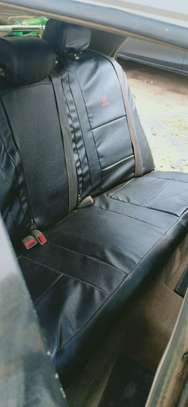 Ipsum Car Seat Covers image 7