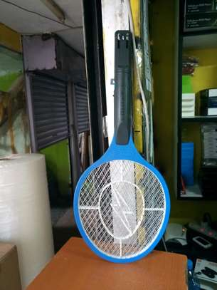 Rechargeable Mosquito- hitting  Swatter