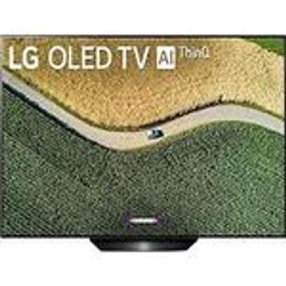 """LG 65"""" OLED SMART TV,VOICE CONTROL,MAGIC REMOTE,WI-FI-OLED65C9PVA image 4"""