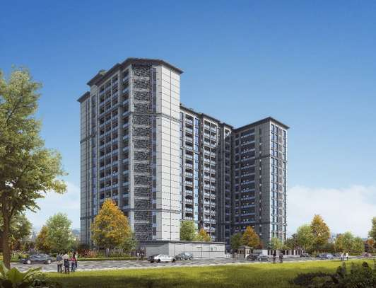 2 bedroom apartment for sale in Valley Arcade image 1