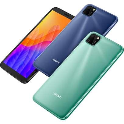 Huawei Y5p, 5.45″, 32 GB + 2 GB (Dual SIM) ,3020 MAh-New image 4