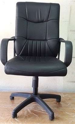 OFFICE M-RANGE CHAIR