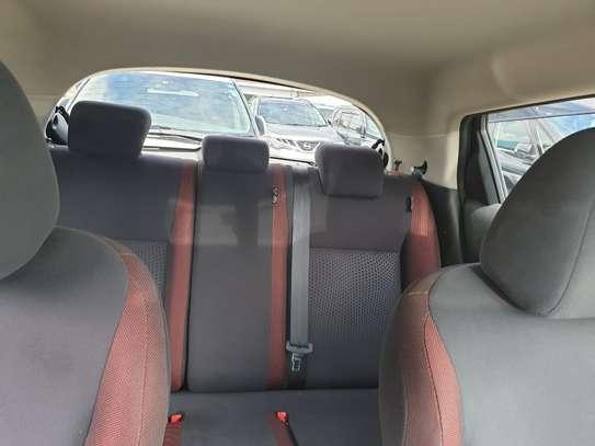 Nissan Juke image 9