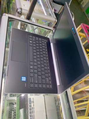 HP ProBook 440G5 Corei3 7th Generation Laptop image 1