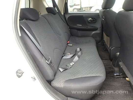 Nissan Note image 10