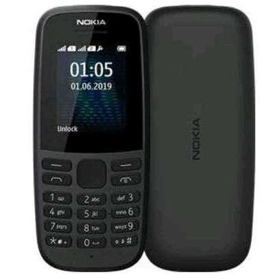 Nokia 105 (2019 image 1