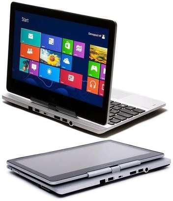 HP REVOLVE  810  INTEL CORE I5. image 3