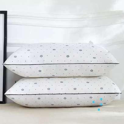 Fibre pillows image 4