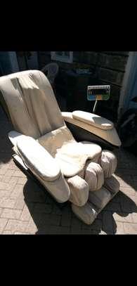 Massage chair image 2