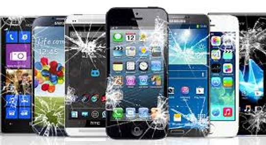 Phone Screen Repair
