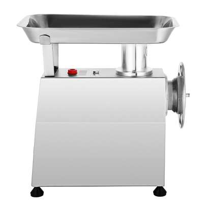 Heavy Duty Stainless Steel Electric Meat Grinder/stuffer 250lbs/hr image 3