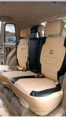 RAUM CAR SEAT COVERS