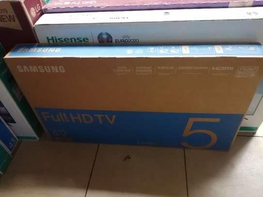 "Samsung 49 ""smart digital tv image 1"