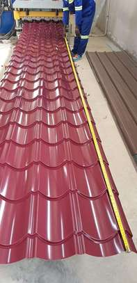 Affordable low cost roofing roof repair services /Best Roof Repair & Maintenance Specialists in Nairobi image 3