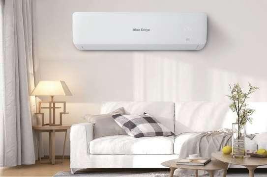 Blue Edge High Wall Split Air Conditioner 24,000 BTU. image 4