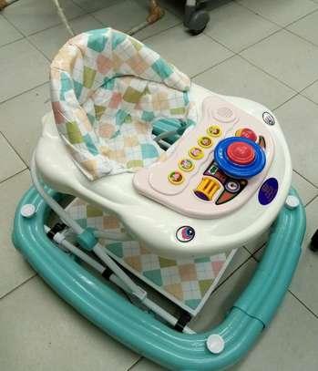 3 in 1 baby walker 4.2 image 2