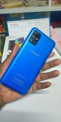 Samsung A51s image 1