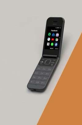 Nokia 2720 Flip, 4GB, Snapdragon 205, Dual SIM image 1
