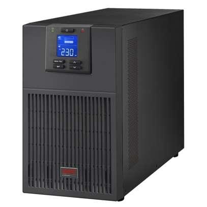 APC Easy UPS On-Line SRV Ext. Runtime 6000VA 230V with External Battery Pack image 1