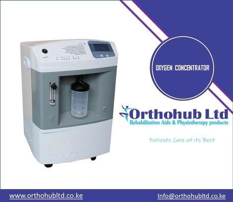 Medical Oxygen Concentrator image 1