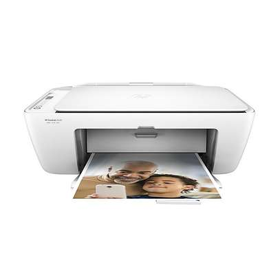 HP Deskjet 2620 All In One Printer