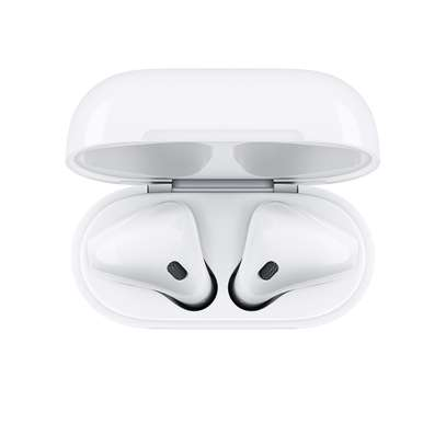 AirPods with Wireless Charging Case image 5