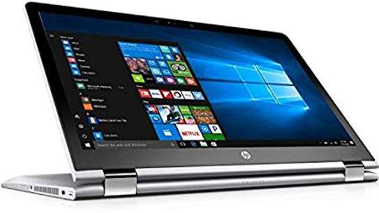 Hp Pavilion X360 • Intel Core i7 8th Gen 14-inch Touchscreen