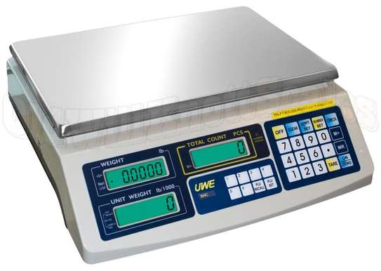 2020 Electronic Price Computing Fish Weighing Scale 30KG 5G image 1